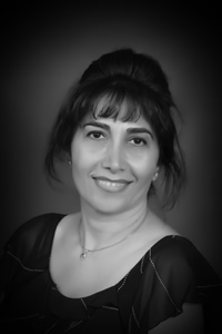 Dr. Sussan Changizi - Dentist in Fresno, CA