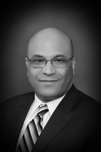 Dr. Ayman Ismail - Dentist in Fresno, CA