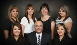 Dental Team Fresno