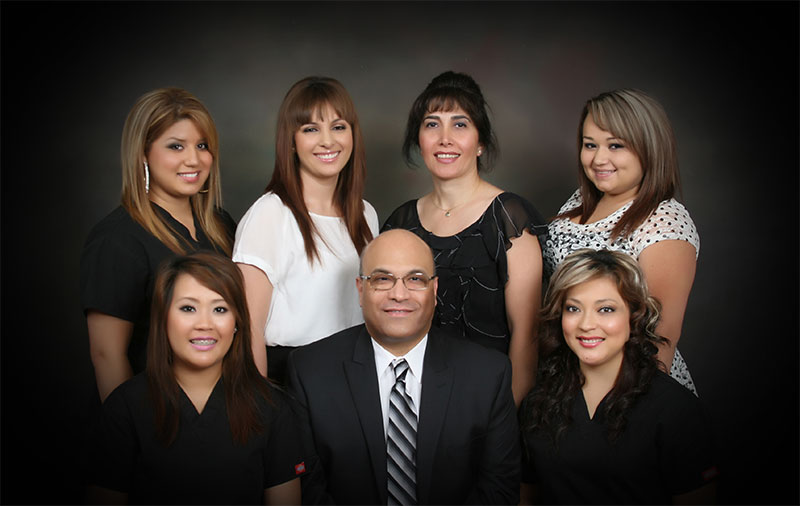 California Dental Group Team - Fresno, CA